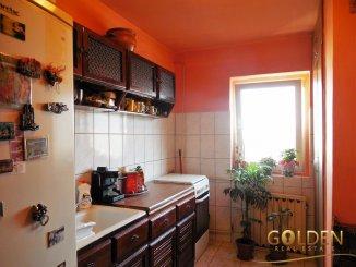 vanzare apartament semidecomandat, zona Micalaca, orasul Arad, suprafata utila 61 mp