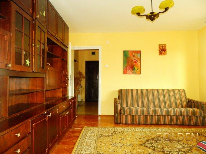 vanzare apartament cu 2 camere, semidecomandat, in zona Podgoria, orasul Arad