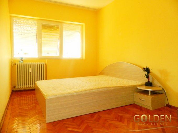 vanzare apartament semidecomandat, zona Podgoria, orasul Arad, suprafata utila 65 mp