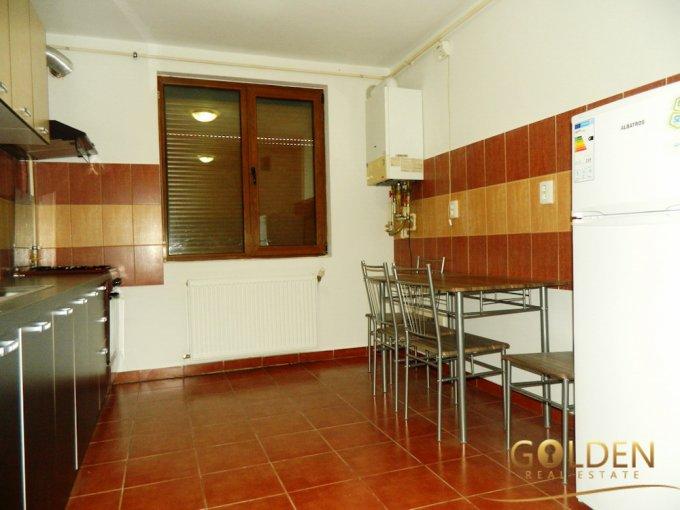 inchiriere apartament semidecomandat, zona Micalaca, orasul Arad, suprafata utila 90 mp