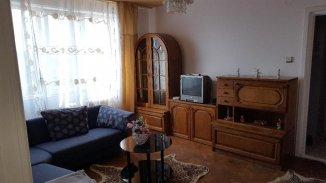 inchiriere apartament semidecomandat, zona Gara, orasul Arad, suprafata utila 76 mp