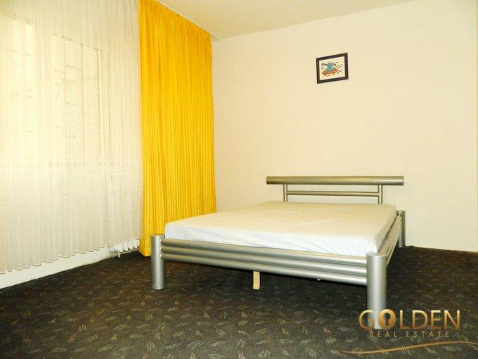 vanzare apartament cu 2 camere, semidecomandat, in zona Aurel Vlaicu, orasul Arad