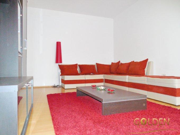 Apartament vanzare Alfa cu 2 camere, etajul 5, 1 grup sanitar, cu suprafata de 60 mp. Arad, zona Alfa.