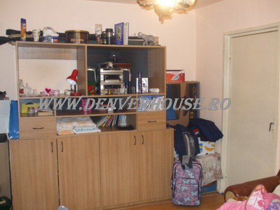 Arad, apartament cu 2 camere de vanzare