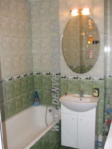 vanzare apartament semidecomandat, zona Micalaca, orasul Arad, suprafata utila 78 mp