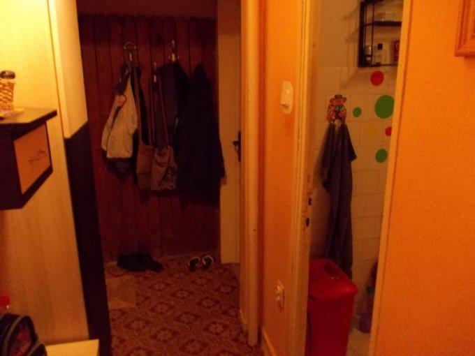 Arad, zona Fortuna, apartament cu 3 camere de vanzare