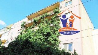 vanzare apartament decomandat, zona Confectii, orasul Arad, suprafata utila 61.19 mp