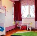vanzare apartament cu 3 camere, decomandat, in zona UTA, orasul Arad