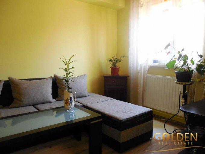 Arad, zona Centru, apartament cu 3 camere de vanzare