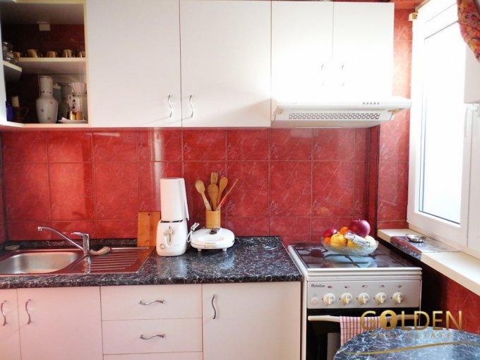 vanzare apartament semidecomandat, zona Centru, orasul Arad, suprafata utila 60 mp