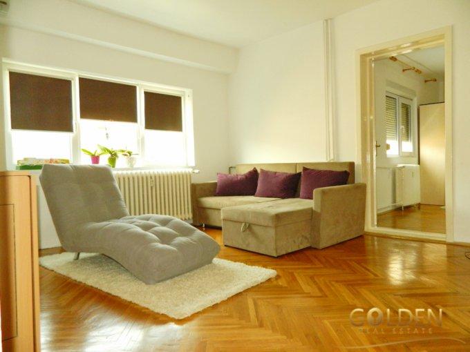 Apartament vanzare Arad 3 camere, suprafata utila 77 mp, 1 grup sanitar. 63.500 euro negociabil. Etajul 3. Apartament Polivalenta Arad