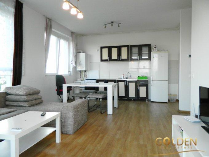 inchiriere Apartament Arad cu 3 camere, cu 1 grup sanitar, suprafata utila 80 mp. Pret: 330 euro negociabil. Incalzire: Centrala proprie a cladirii. Racire: Aer conditionat.
