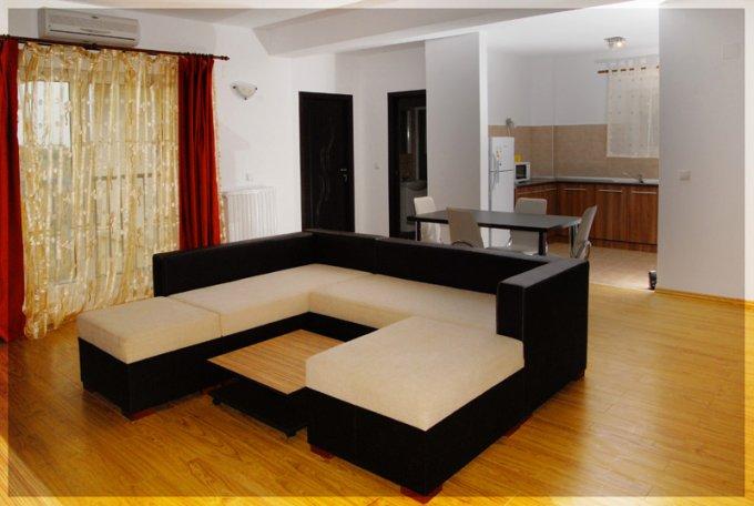 Arad, zona Subcetate, apartament cu 3 camere de vanzare