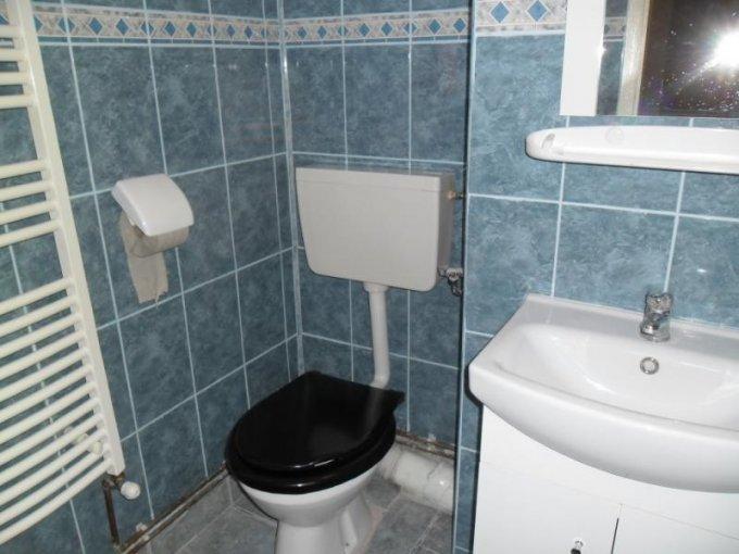 Arad, zona Boul Rosu, apartament cu 3 camere de inchiriat