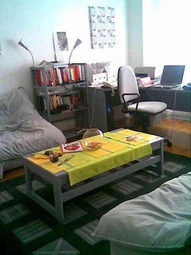 inchiriere apartament decomandat, zona Ultracentral, orasul Arad, suprafata utila 90 mp