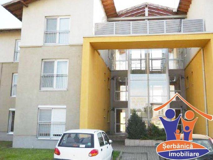 agentie imobiliara vand apartament decomandat, in zona Subcetate, orasul Arad