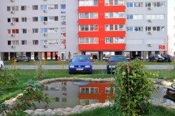 vanzare apartament decomandat, zona UTA, orasul Arad, suprafata utila 97 mp