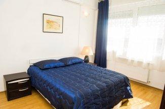 proprietar inchiriez apartament decomandat, in zona UTA, orasul Arad