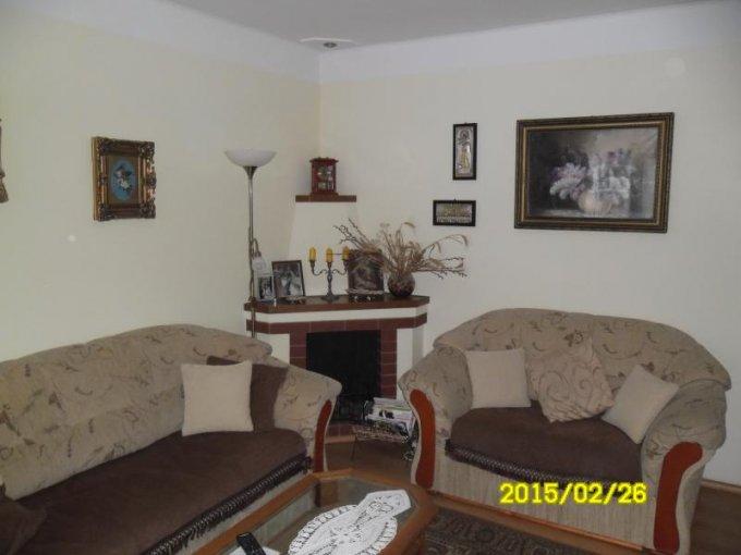 vanzare apartament semidecomandat, zona Ultracentral, orasul Arad, suprafata utila 110 mp