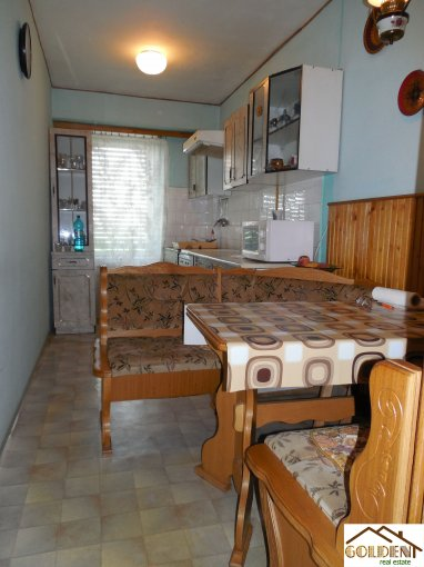 Arad, apartament cu 3 camere de vanzare