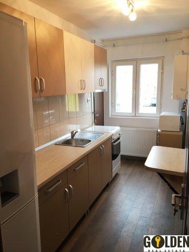 agentie imobiliara inchiriez apartament decomandat, in zona Vlaicu, orasul Arad