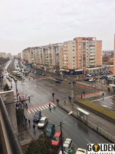 inchiriere apartament cu 3 camere, decomandat, in zona Vlaicu, orasul Arad