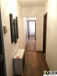 Apartament cu 3 camere de inchiriat, confort Lux, zona Vlaicu,  Arad