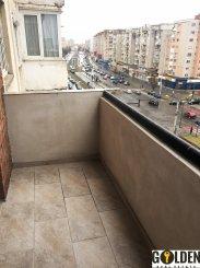 inchiriere apartament decomandat, zona Vlaicu, orasul Arad, suprafata utila 90 mp