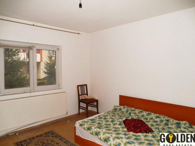 vanzare apartament decomandat, zona Centru, orasul Arad, suprafata utila 85 mp