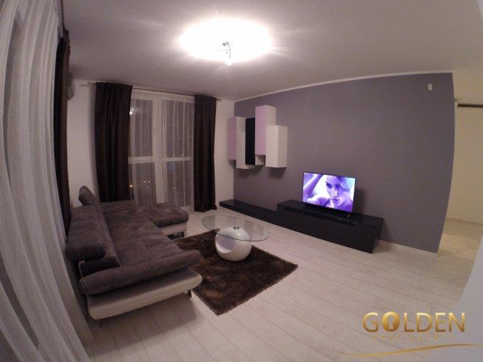 inchiriere apartament decomandat, zona Podgoria, orasul Arad, suprafata utila 115 mp