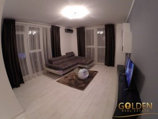 inchiriere apartament cu 3 camere, decomandat, in zona Podgoria, orasul Arad