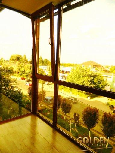 vanzare apartament decomandat, zona Ultracentral, orasul Curtici, suprafata utila 144 mp