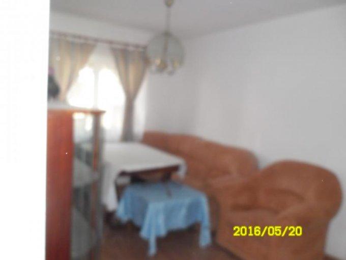 Arad, zona Alfa, apartament cu 3 camere de vanzare