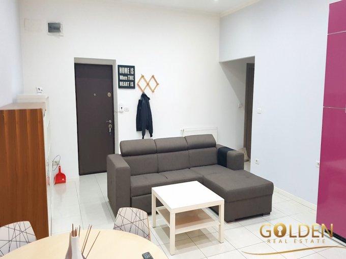 inchiriere apartament decomandat, zona Centru, orasul Arad, suprafata utila 85 mp