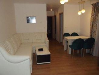 Arad, zona UTA, apartament cu 3 camere de inchiriat, Mobilat lux