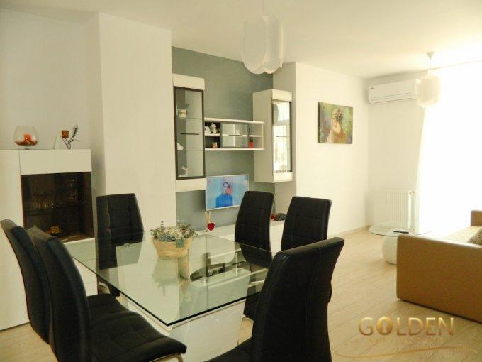 Apartament de vanzare in Arad cu 3 camere, cu 1 grup sanitar, suprafata utila 75 mp. Pret: 66.500 euro negociabil.