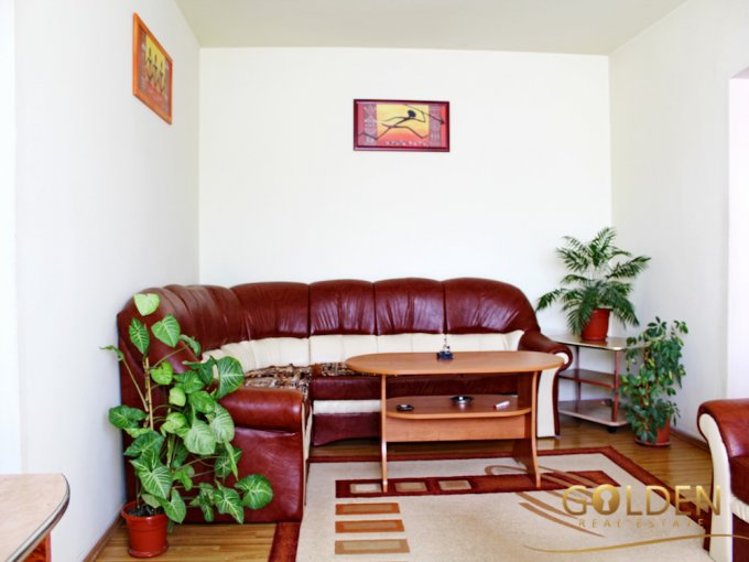 vanzare apartament semidecomandat, zona Vlaicu, orasul Arad, suprafata utila 72 mp