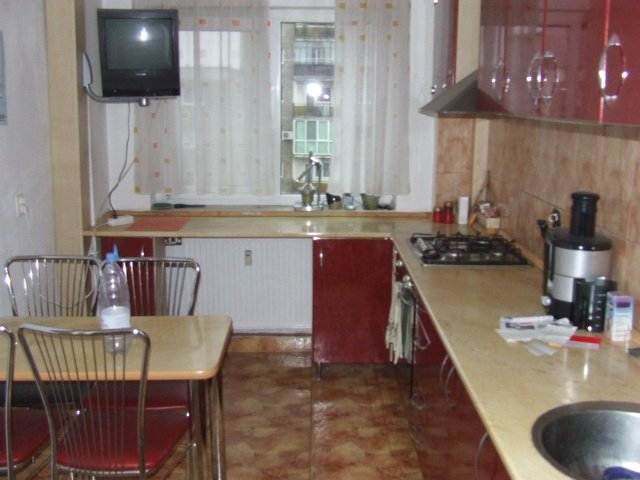 Arad, zona Micalaca, apartament cu 4 camere de inchiriat, Mobilat lux