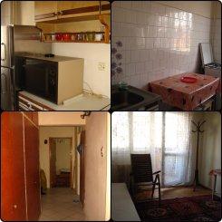 inchiriere apartament cu 4 camere, semidecomandat, orasul Arad