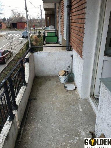 vanzare apartament decomandat, zona Malul Muresului, orasul Arad, suprafata utila 150 mp