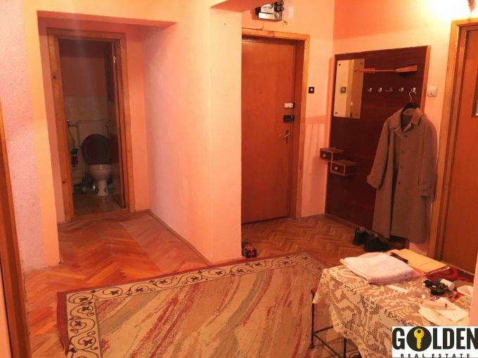 agentie imobiliara vand apartament decomandat, in zona Malul Muresului, orasul Arad