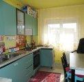 vanzare apartament semidecomandat, zona Miorita, orasul Arad, suprafata utila 123 mp
