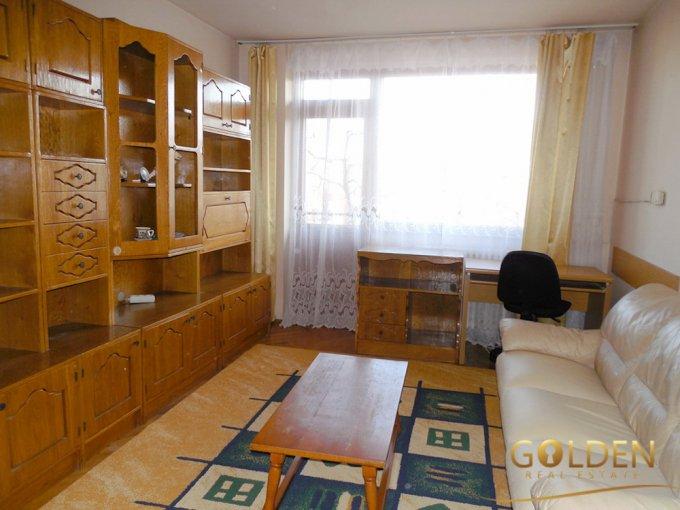 inchiriere apartament decomandat, zona Centru, orasul Arad, suprafata utila 120 mp