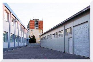Birou de vanzare cu 1 camera, in zona Aradul Nou, Arad