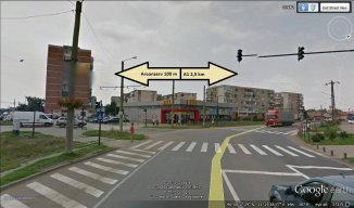 vanzare Birou 1 camera, in zona Aradul Nou, orasul Arad, suprafata utila 16 mp