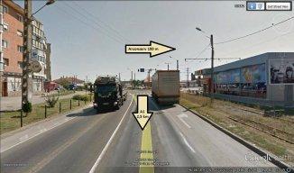 vanzare de la dezvoltator imobiliar, birou cu 1 camera, in zona Aradul Nou, orasul Arad