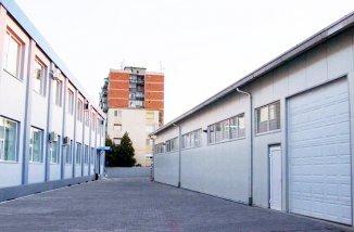 inchiriere de la dezvoltator imobiliar, birou cu 1 camera, in zona Aradul Nou, orasul Arad