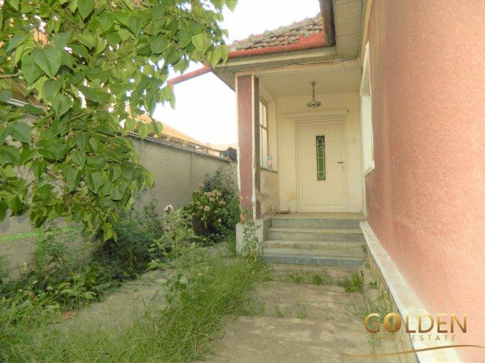 vanzare Casa Arad Gradiste cu 2 camere, 1 grup sanitar, avand suprafata utila 84 mp. Pret: 47.900 euro negociabil. agentie imobiliara vand Casa.