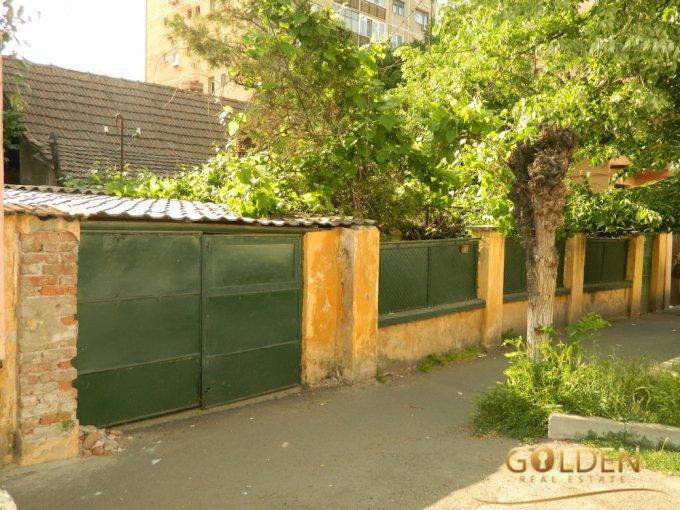 vanzare Casa Arad cu 2 camere, cu suprafata utila de 150 mp, 1 grup sanitar. 44.800 euro negociabil.. Casa vanzare Aurel Vlaicu Arad