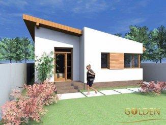 vanzare casa cu 4 camere, zona Bujac, orasul Arad, suprafata utila 120 mp